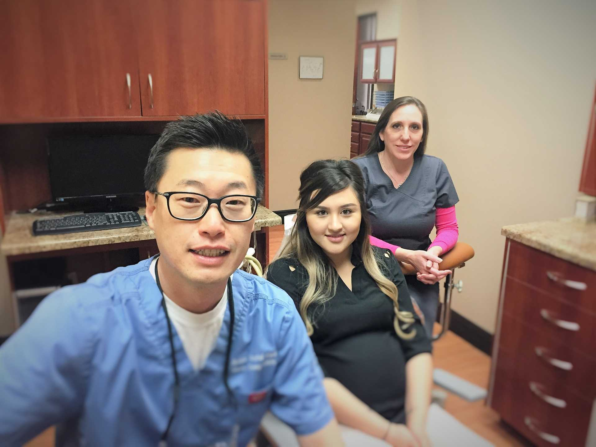 Access Dental Care Team 2