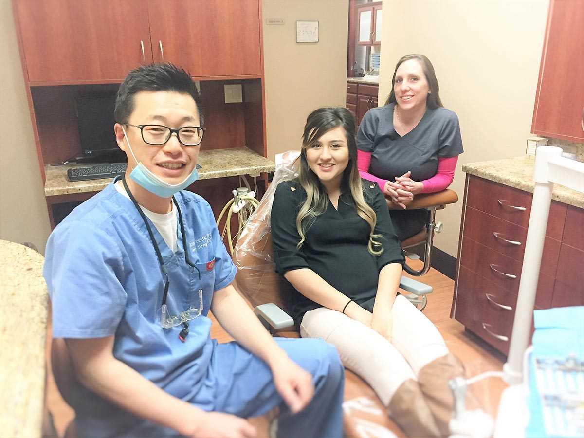 Access Dental Care Team 3