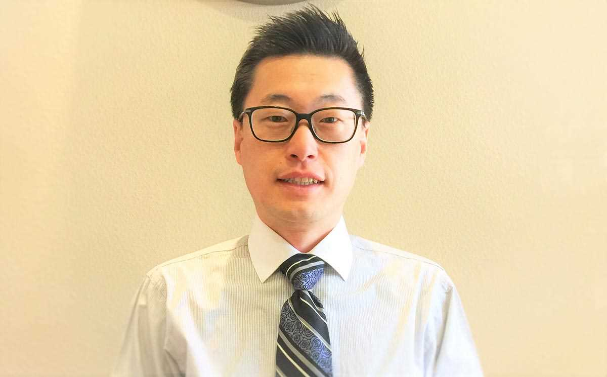 Dr Terry Song Reno Dentist